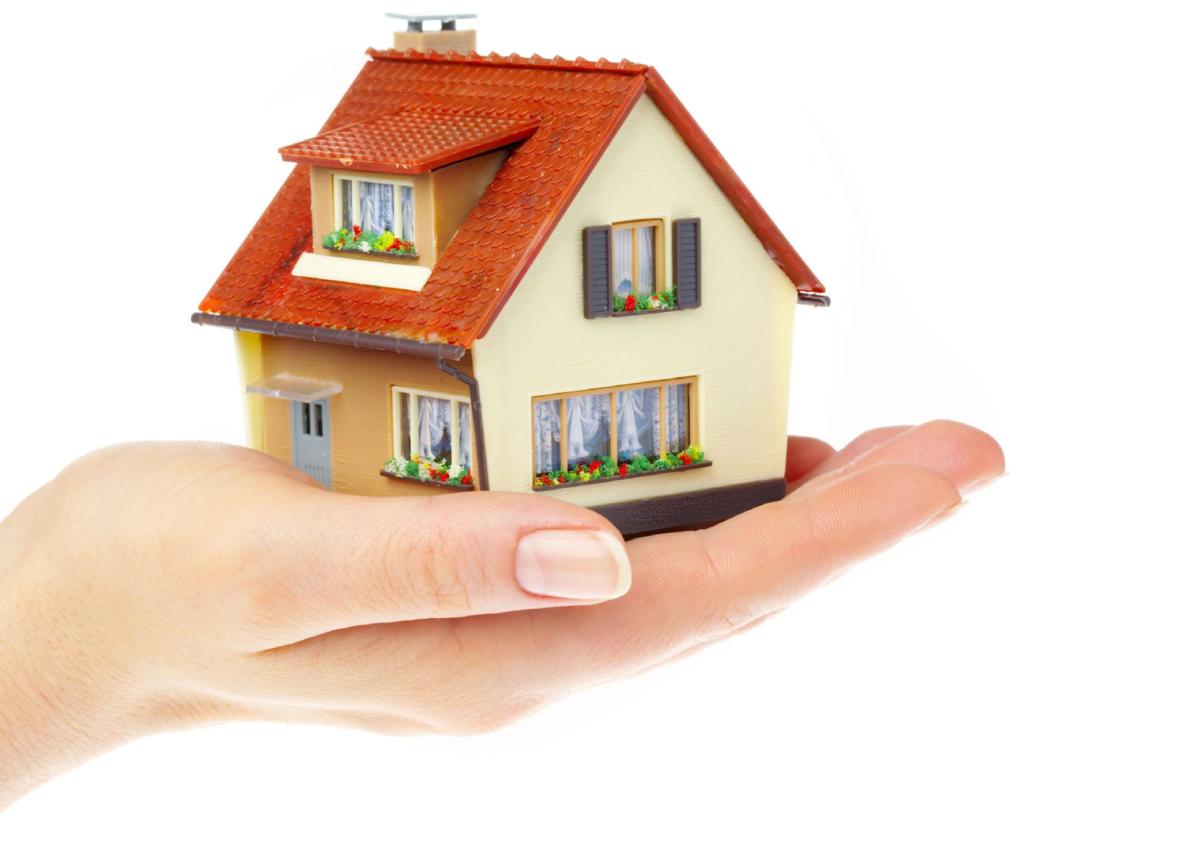 房地产投资组合