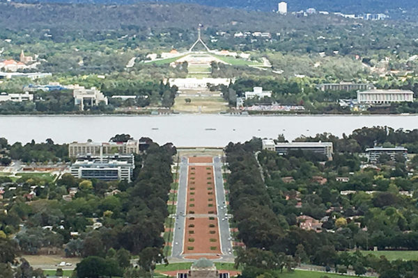 CanberraHome