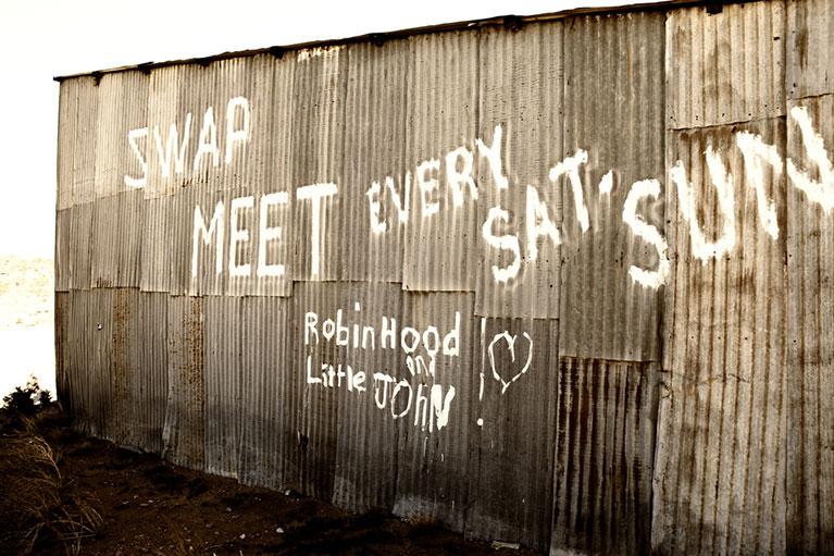 SwapMeetHome