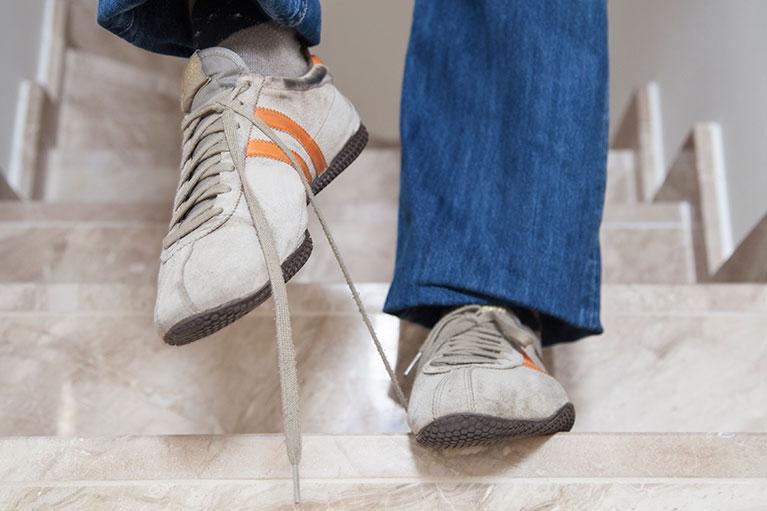 ShoelacesHome