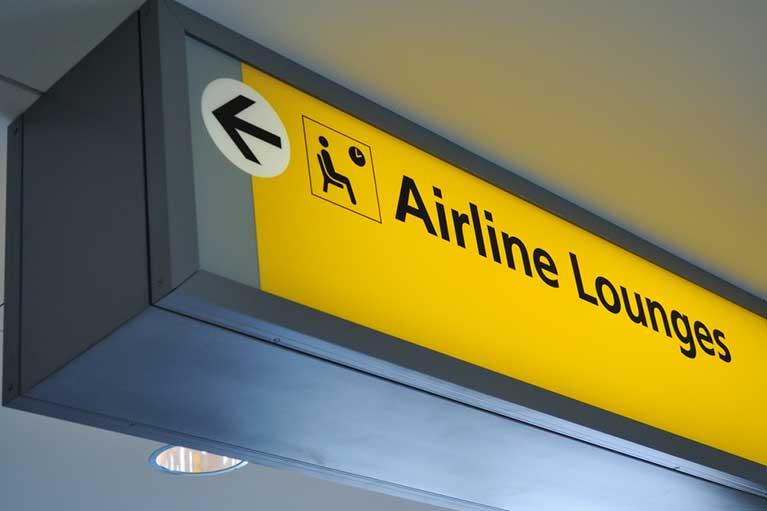 AirportSignHome