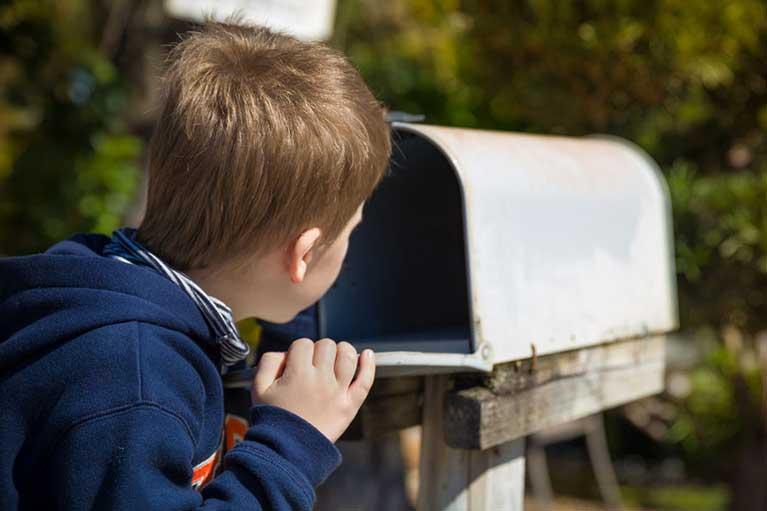 MailboxWaitHome